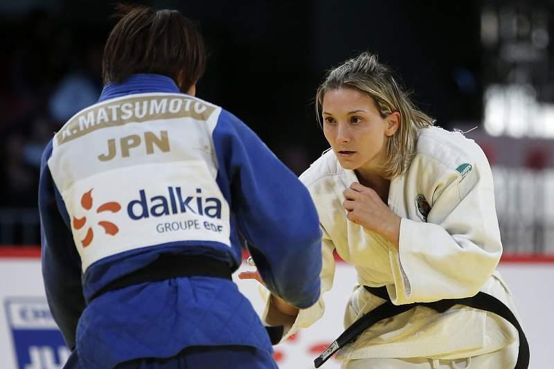 IJF Judo Grand Slam Tokyo 2014