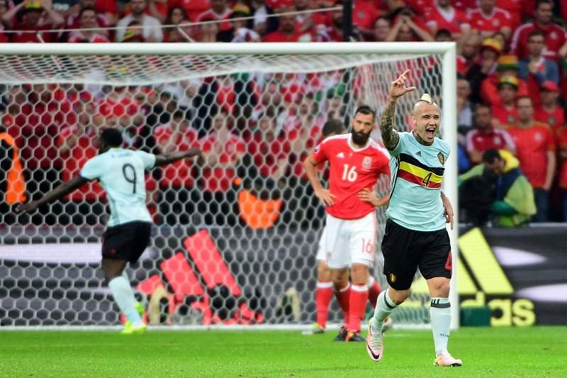 Bélgica-Gales