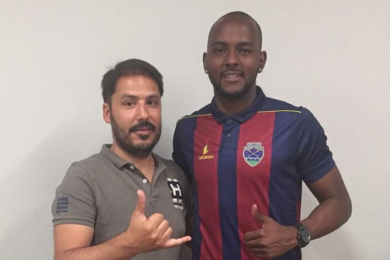 Jefferson reforça Desportivo de Chaves por três temporadas