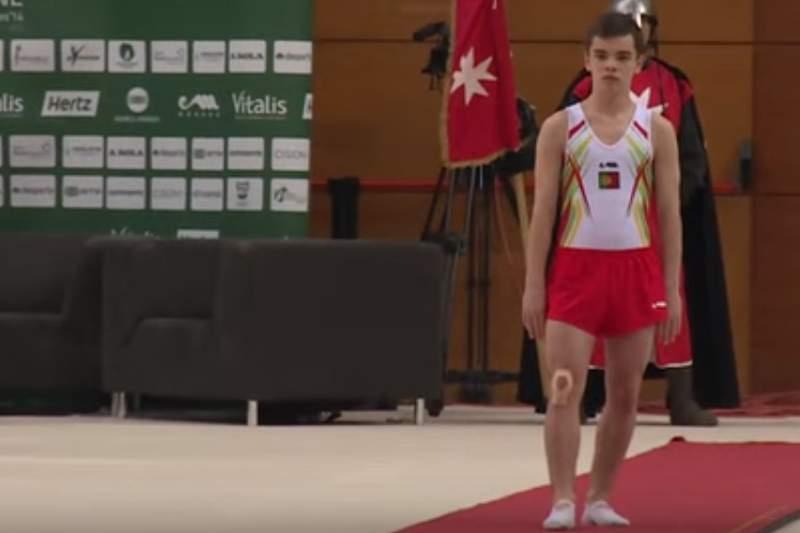 Tiago Romão
