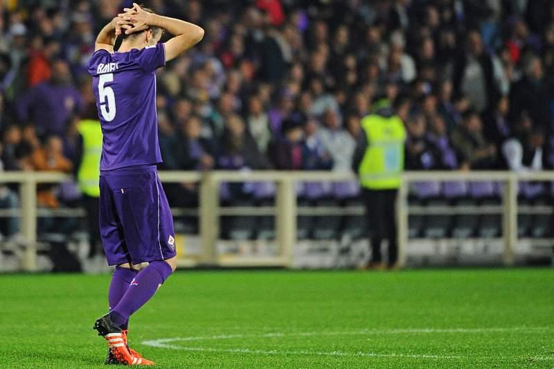 Milan Badelj lesionou-se frente à Lazio