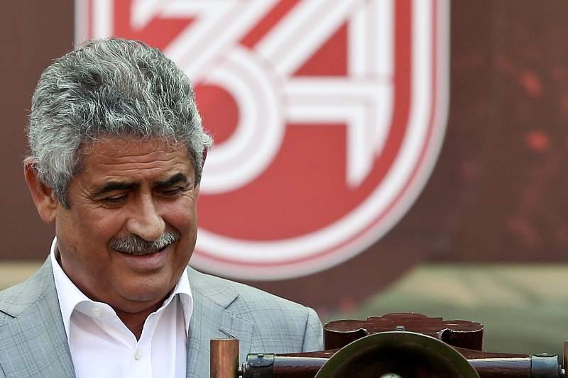 Benfica com lucros de 12,2 milh