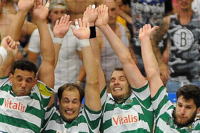 FC Porto - Sporting andebol