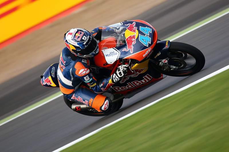 2015 British MotoGP Silverstone