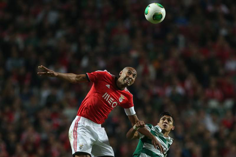 Benfica vs Sporting Taça de Portugal 2013