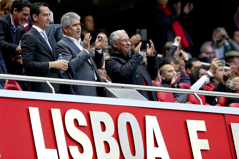 SL Benfica vs Sporting