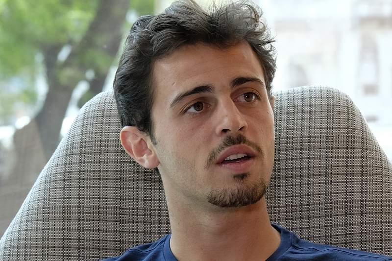 Bernardo Silva: