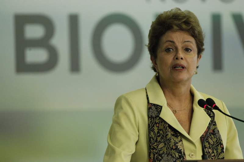 Brazilian President approves polemic law that will make industries easier the access and using of biodiversity