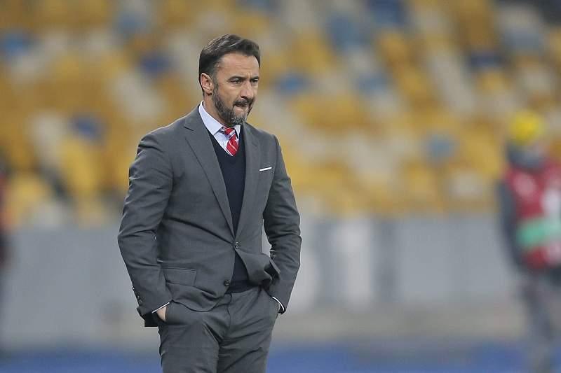 Vítor Pereira, treinador do Fenerbahce