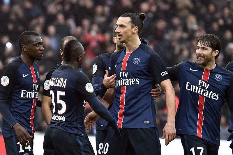 Ibrahimovic pode estar perto de regressar ao AC Milan