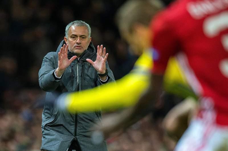 Manchester United FC vs FK Rostov