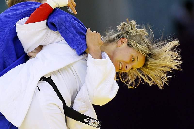 Baku 2015 European Games - Judo