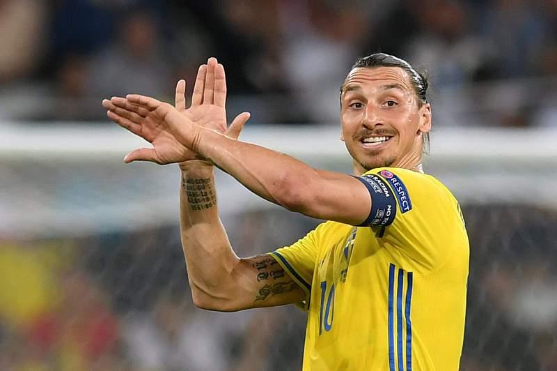 Group E Sweden vs Belgium