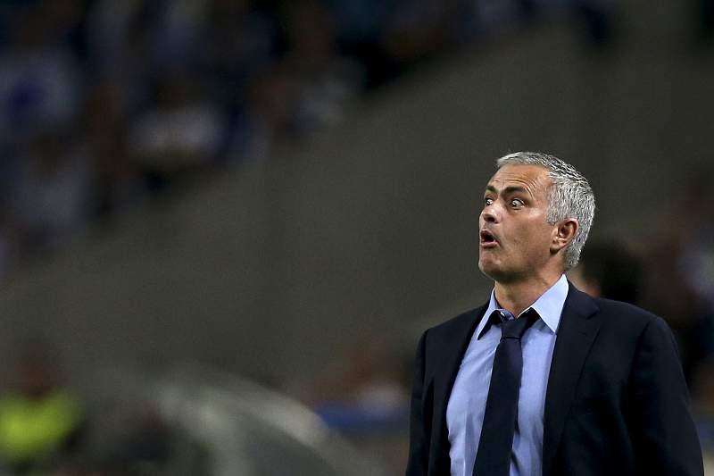Mourinho perde no Dragão