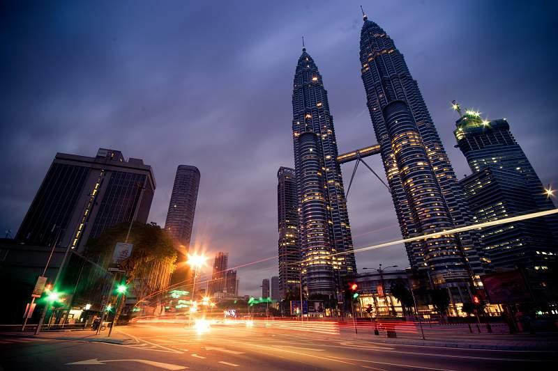 Kuala Lumpur - 11,63 milhões