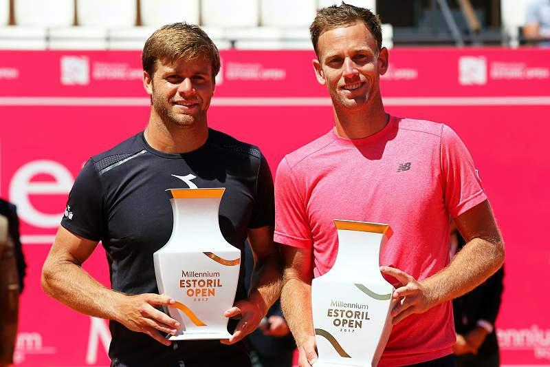 Ryan Harrison e Michael Venus são campeões de pares