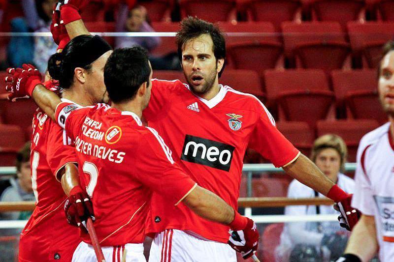 Cacau já jogou no Benfica
