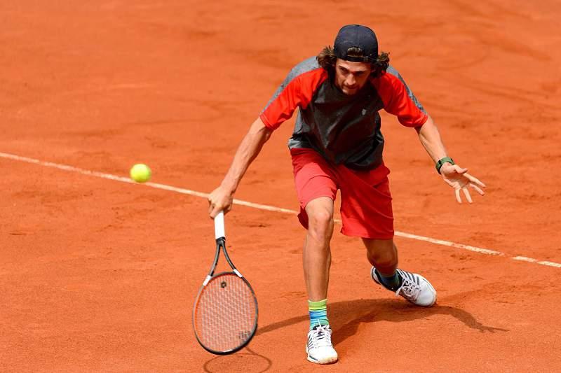 Challenger ATP tennis tournament in Poznan