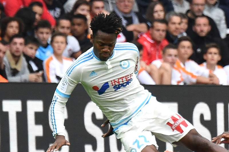 Marselha não vai além de empate com o Lorient