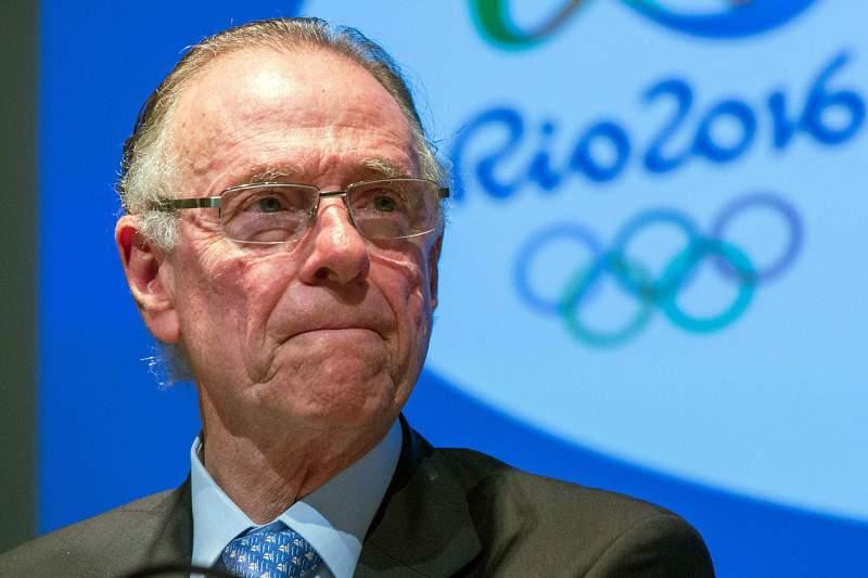Carlos Nuzman, presidente do Comité organizador dos Jogos Olímpicos Rio2016