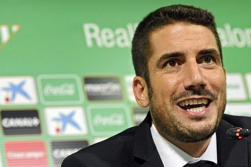 Julio Velázquez, treinador espanhol