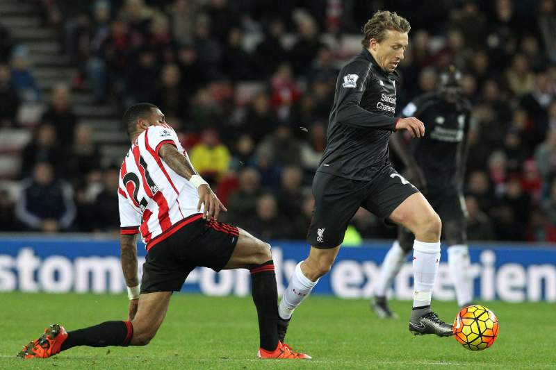 Sunderland - Liverpool