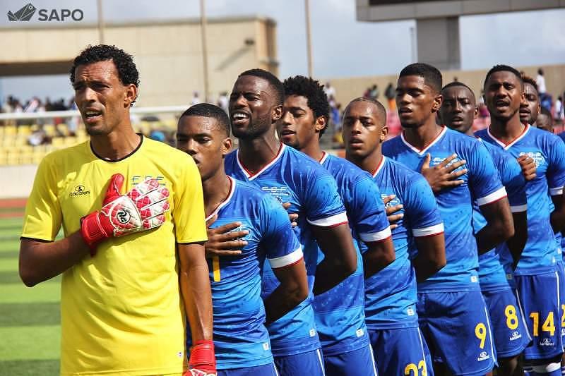 Cabo Verde x Líbia