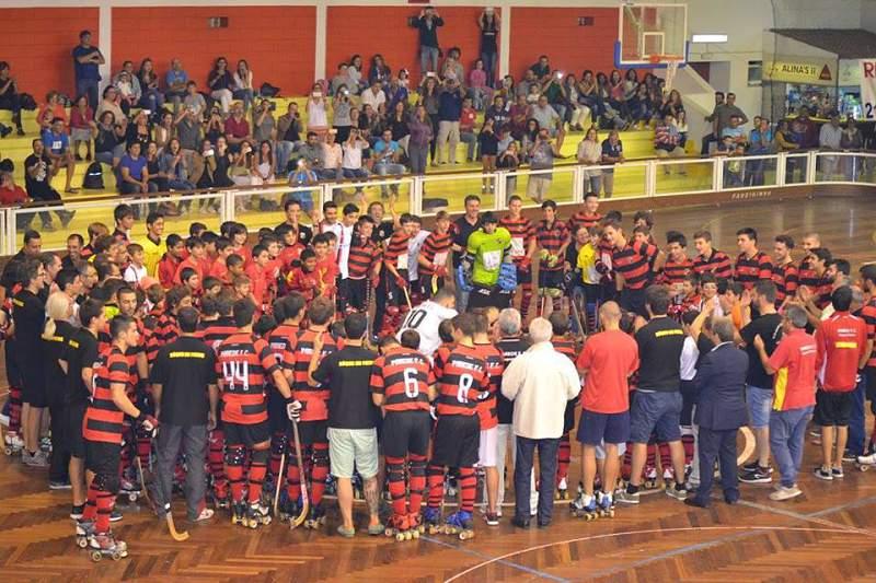 Equipa do Parede FC