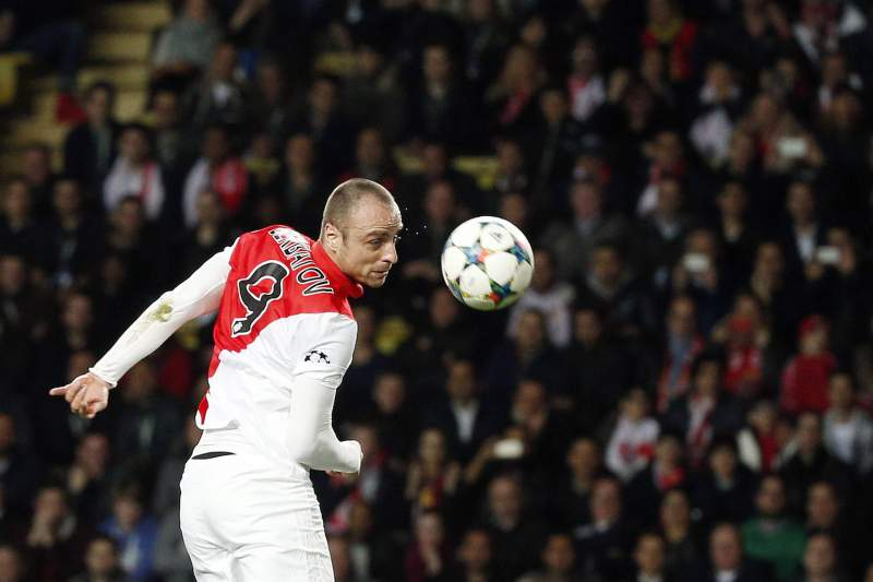 AS Monaco vs Arsenal FC