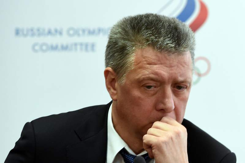 Dmitry Shlyakhtin