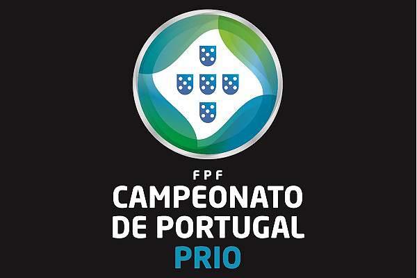 Campeonato de Portugal Prio