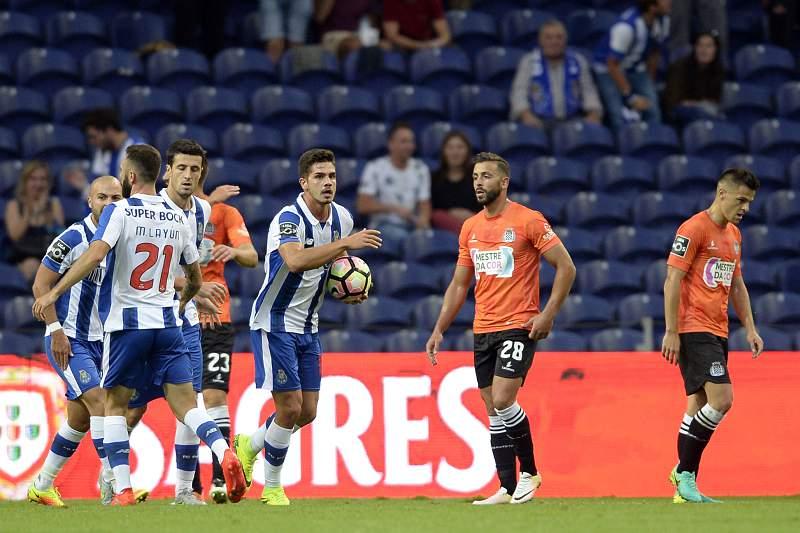 FC Porto - Boavista 16/17