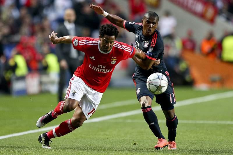 Benfica - Bayern