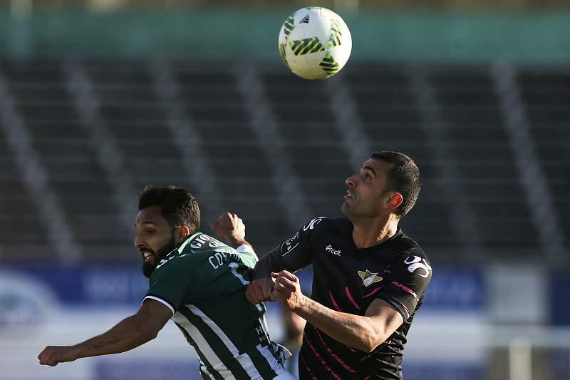 Vitória de Setúbal vs Moreirense