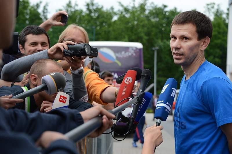Konstantin Zyryanov