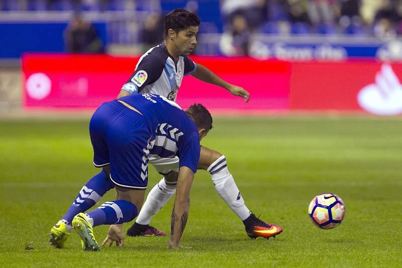 Alavés vs Deportivo