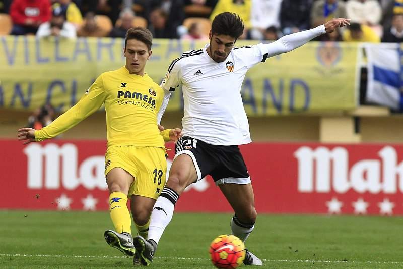 Villarreal vs Valência