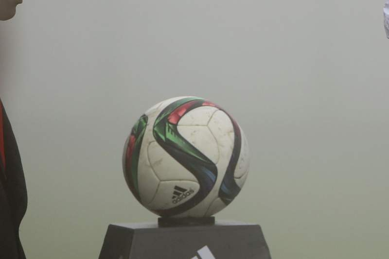 União Madeira vs Benfica