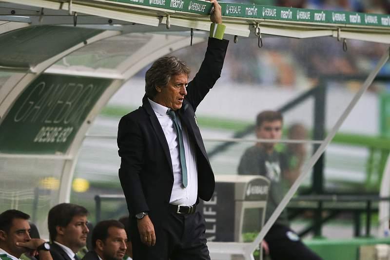 Sporting vs Pacos de Ferreira