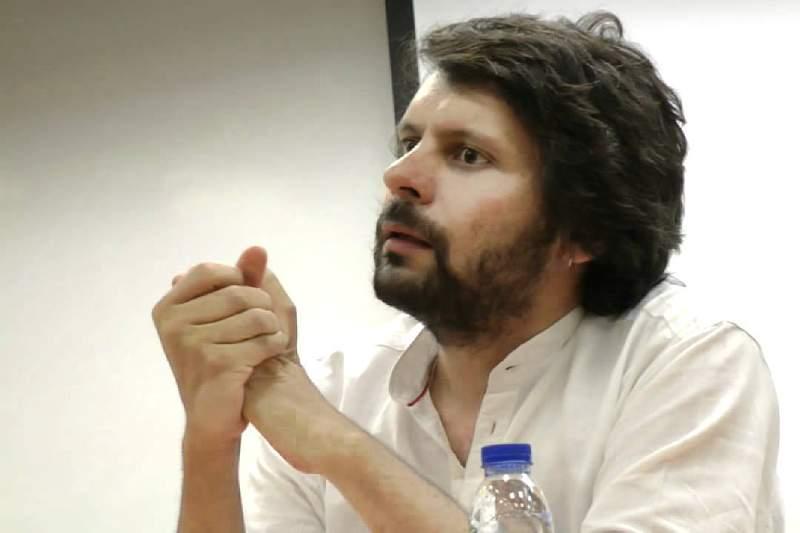 José Neves, historiador