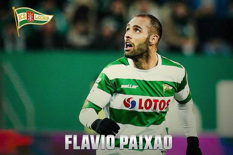 Flávio Paixão