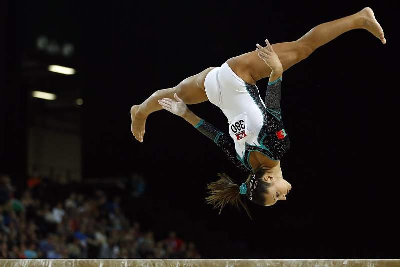 European Artistic Gymnastics Championships