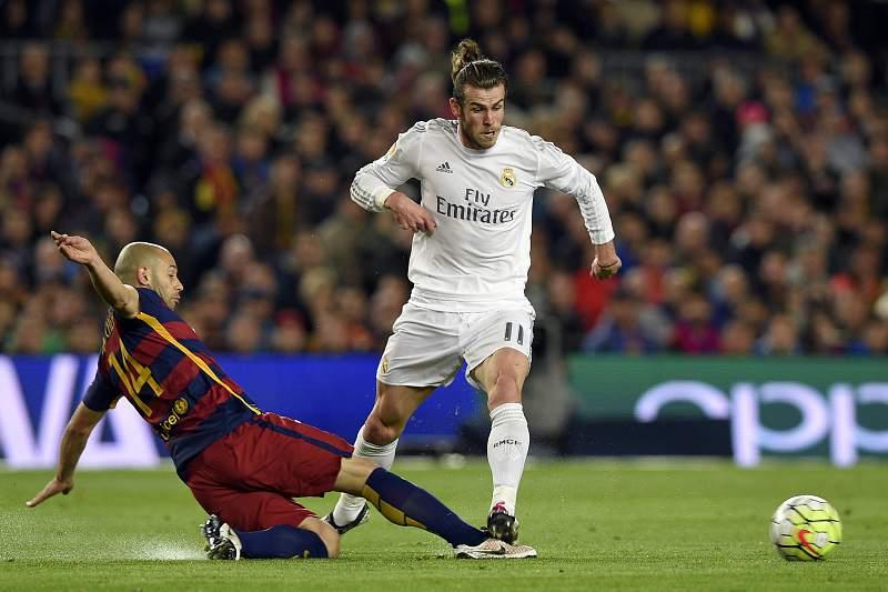 Gareth Bale será um dos ausentes