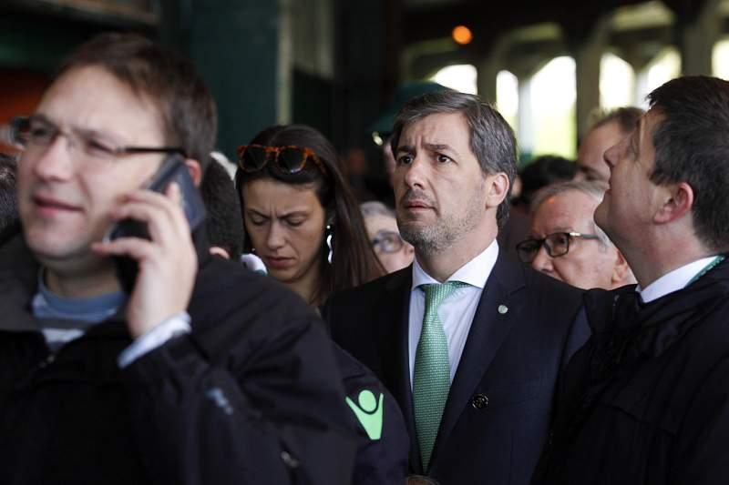 Eleições para a presidência do Sporting Clube de Portugal