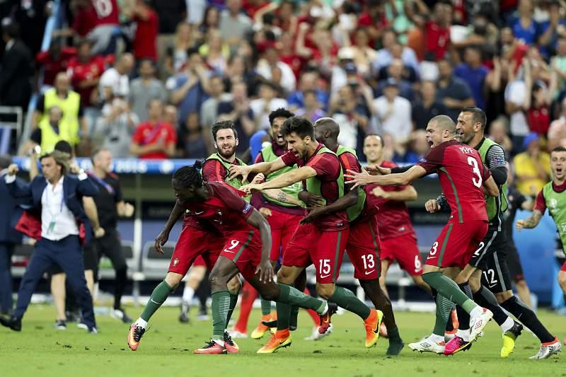 Euro 2016: Final Portugal vs France