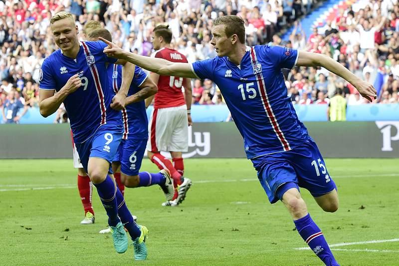 Islândia festa