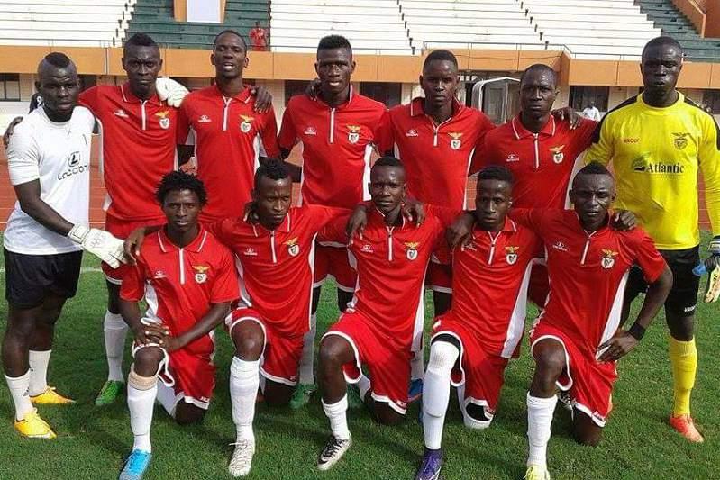 Benfica de Bissau