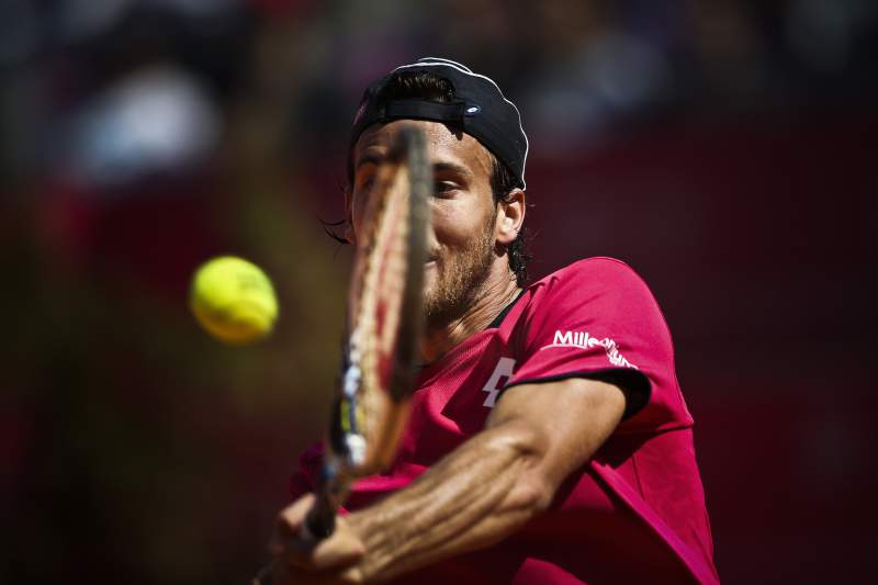 Estoril Open 2015: 2nd day
