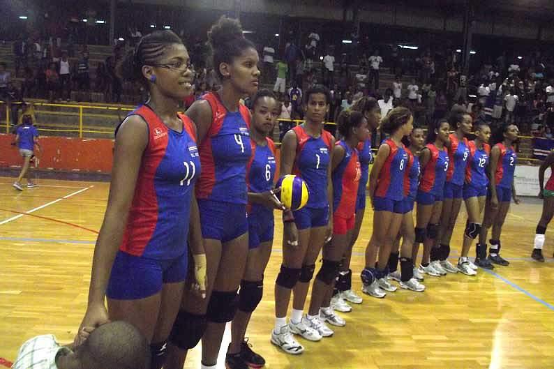 seleção feminina de voleibol de cabo verde
