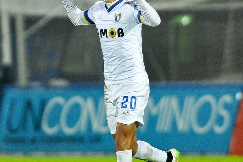 Mauro mostrou-se satisfeito com a vitória sobre o FC Porto
